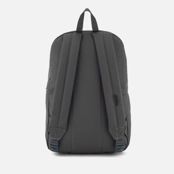 2a499aa496 Herschel Supply Co. Heritage Backpack - Dark Shadow Black Pebbled Leather   Image 2