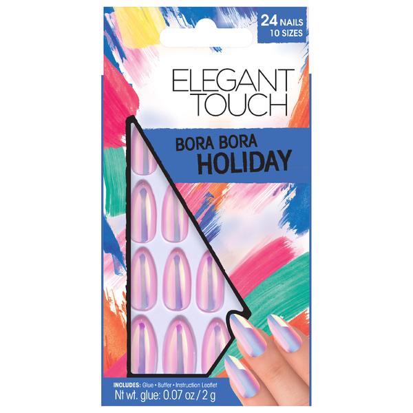 Elegant Touch Collection Nails - Bora Bora | Free Shipping ...