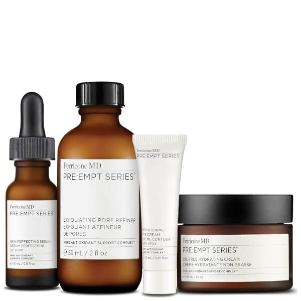 Perricone MD Pre:Empt Travel Kit (Worth $145)