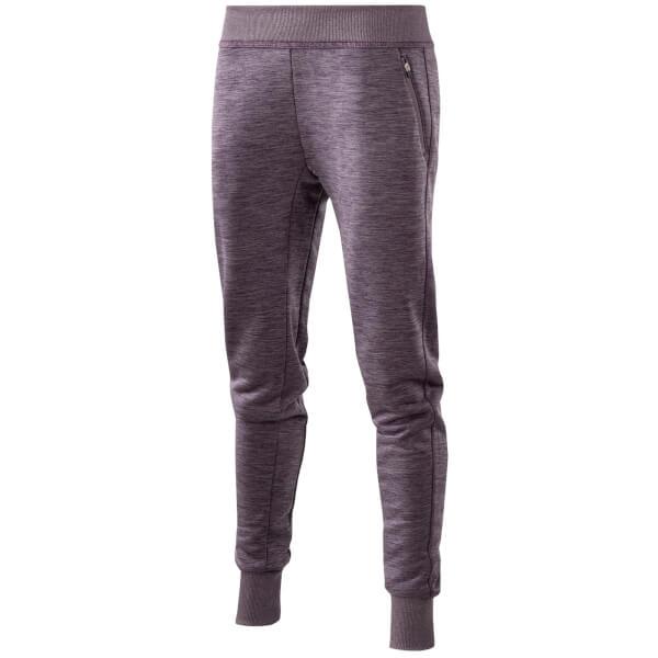 Skins Plus Women's Output Tech Fleece Jogger Pants - Haze/Marle
