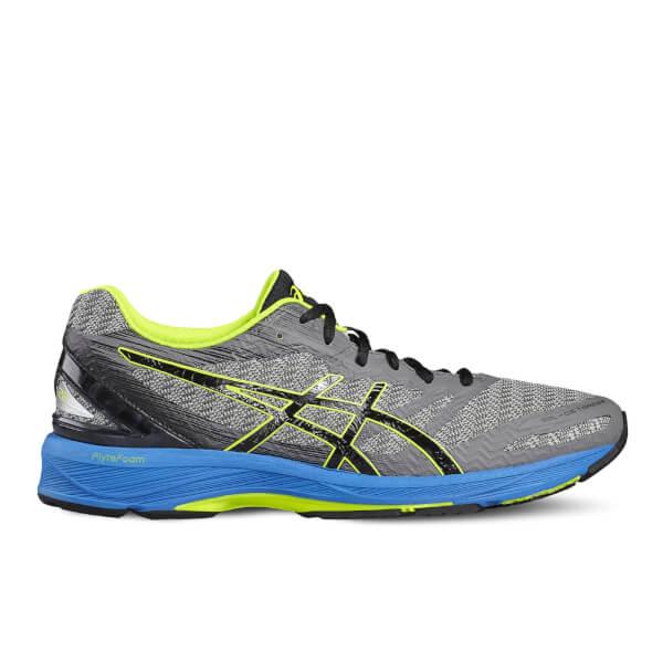 Asics Mens Running Gel Ds Trainer 22 Running Shoes Carbonblack