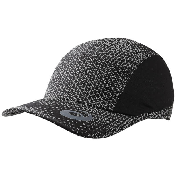 Asics Performance Cap & Lyte Run Cap Noir Sports & Loisirs | | 31a52f3 - vimax.website