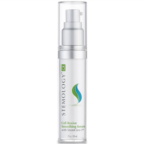 Stemology Cell Revive Smoothing Serum with StemCore-3