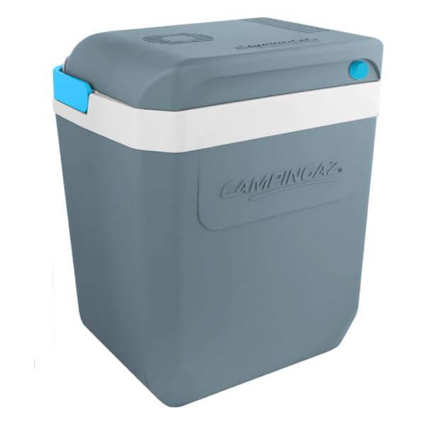 Glacière Rigide Powerbox Plus Campingaz - 12/230V 28L