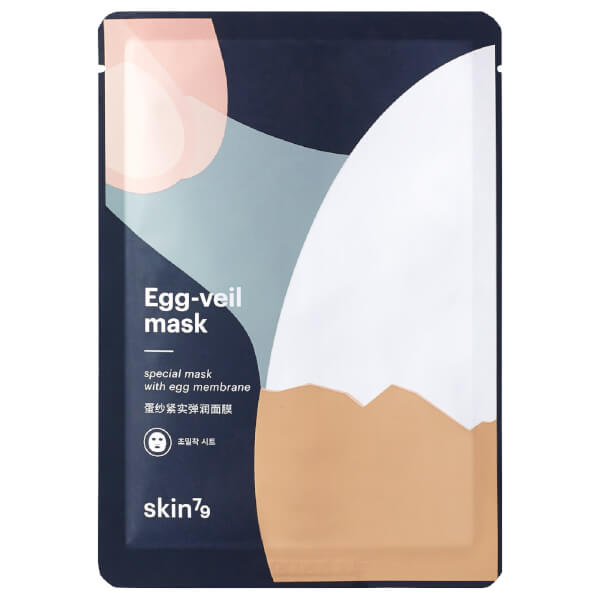 Skin79 Egg Veil Mask (1 Piece)