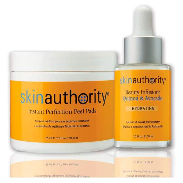 Skin Authority Hydrating Duo