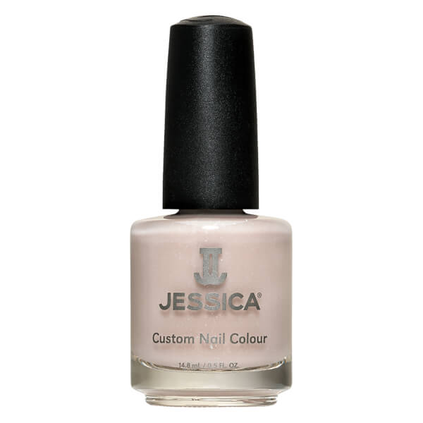 Jessica Nails Custom Colour Nail Varnish 14.8ml - Exposed