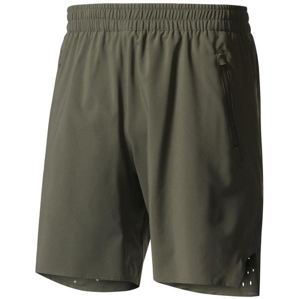 adidas Men's Ultra Energy Running Shorts - Utility Grey