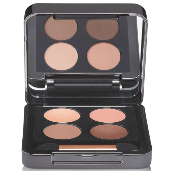 BABOR Age ID Eye Shadow Quattro - 01 Warm