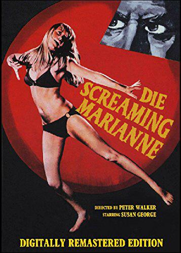 Die Screaming Marianne (Digitally Remastered)