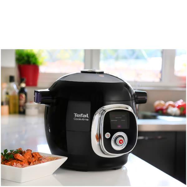 tefal cy701840 cook 4 me multi cooker homeware. Black Bedroom Furniture Sets. Home Design Ideas