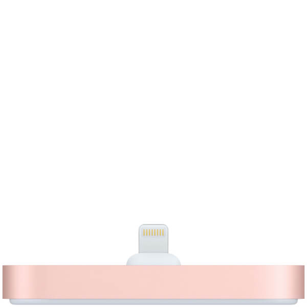 iPhone Lightning Dock -Rose Gold