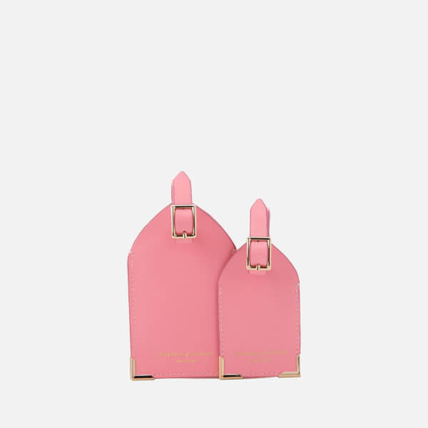 Aspinal of London Women's Luggage Tags - Blossom