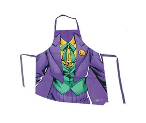 DC Comics - Joker Apron
