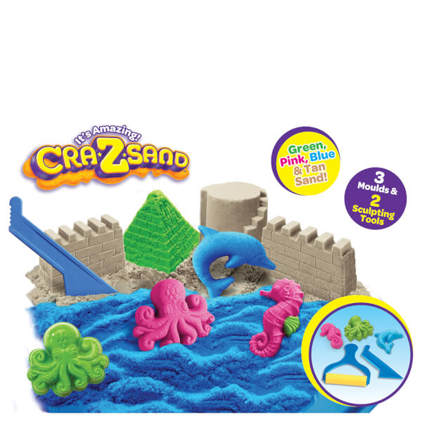 Cra-Z-Sand Super Sand Fun Tub