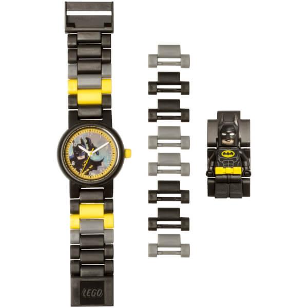 lego batman montre mini figurine batman toys. Black Bedroom Furniture Sets. Home Design Ideas