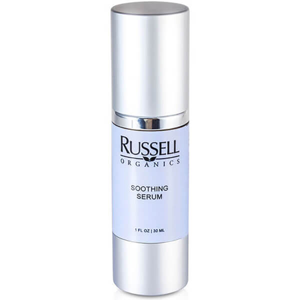 Russell Organics Soothing Serum 30ml