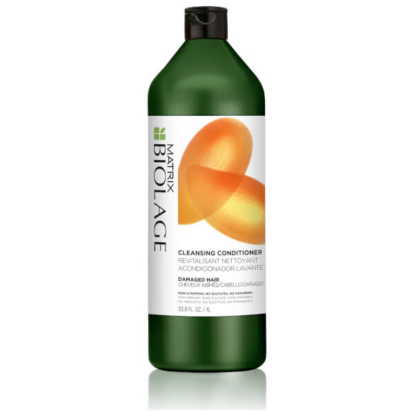 Matrix Biolage Cleansing Conditioner For Damaged Hair 33.8 fl. oz