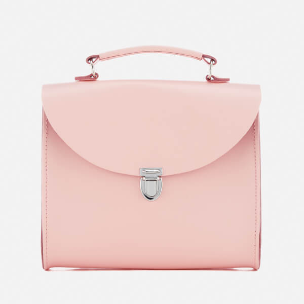 The Cambridge Satchel Company Women's Poppy Backpack - Seashell Pink