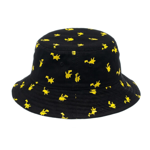 Bob Pikachu Pokémon -Noir
