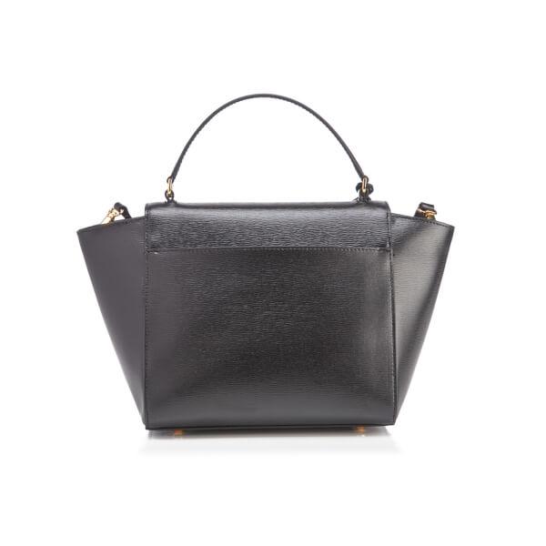 e86f72440ca5 Lauren Ralph Lauren Women s Newbury Barclay Cross Body Bag - Black  Image 5