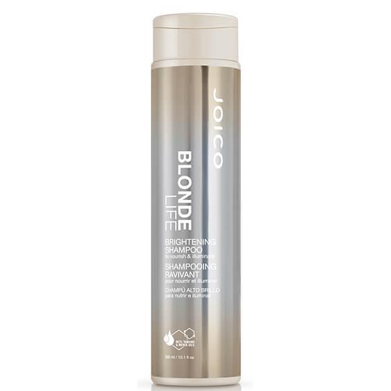 Joico Blonde Life Brightening Shampoo to Nourish and Illuminate 300ml
