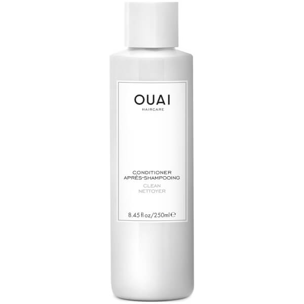 OUAI Clean Conditioner 250ml