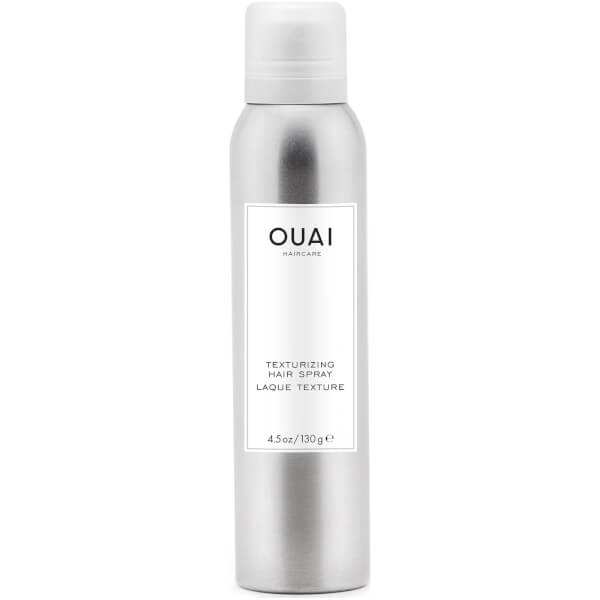 OUAI Texturizing Hair Spray 130g