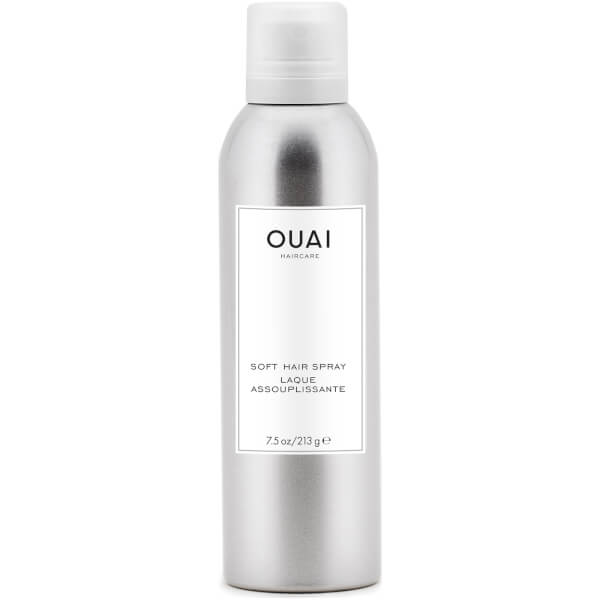OUAI Soft Hair Spray 213g