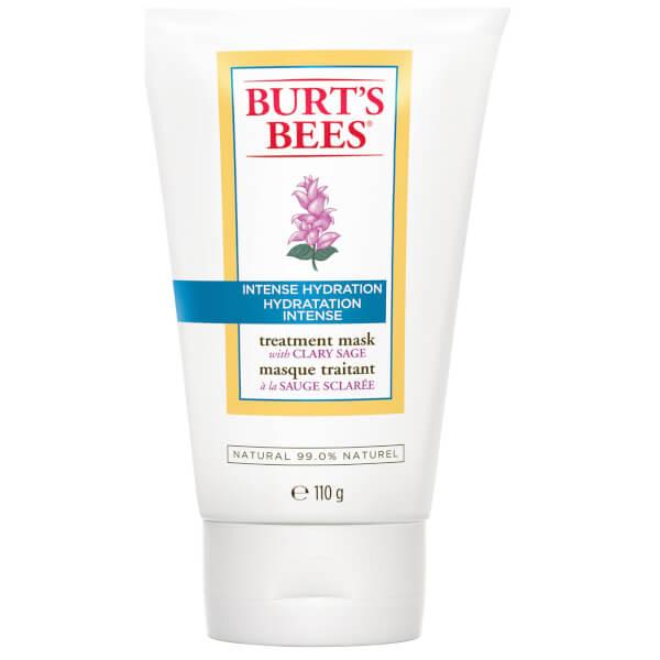 Burt's Bees Intense Hydration Treatment Mask 110g