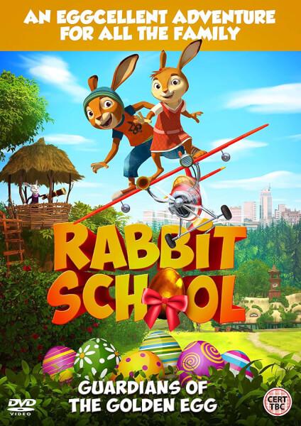 Rabbit School