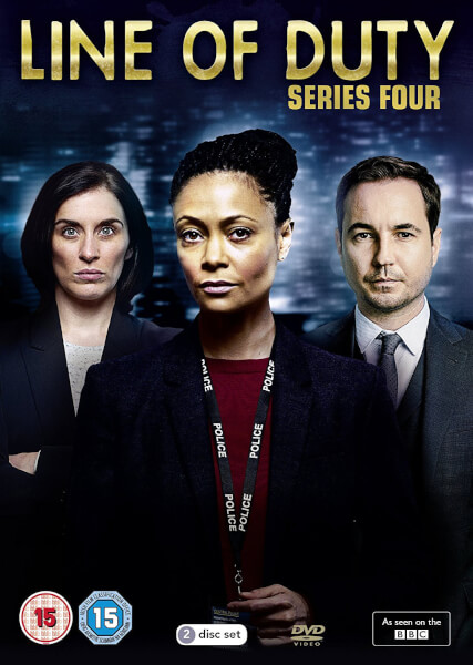 line of duty - photo #4