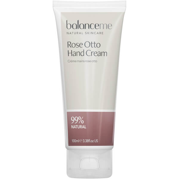 Balance Me Rose Otto Hand Cream 100ml