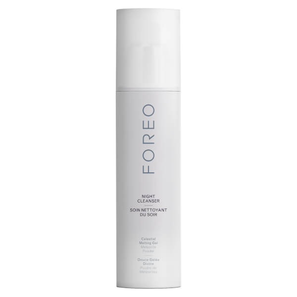 FOREO Night Cleanser Tube 60ml