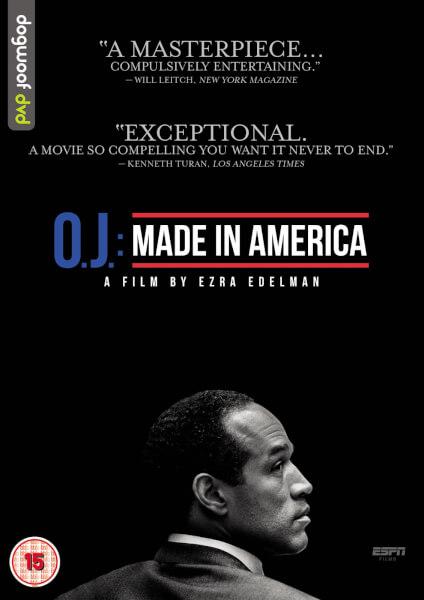 O.J.:Made In America