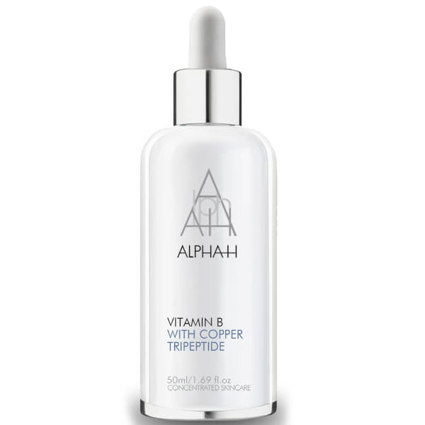 Alpha-H Vitamin B Concentrated Serum 50ml