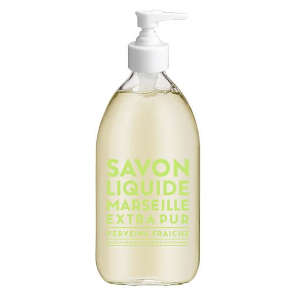 Compagnie de Provence Liquid Marseille Soap 500ml - Fresh Verbena