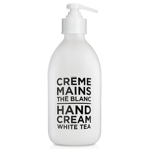 Compagnie de Provence Hand Cream 300ml - White Tea