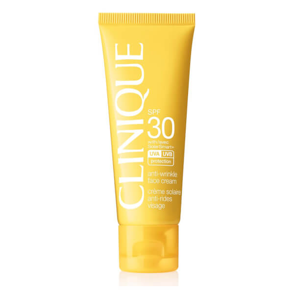 Clinique Anti-Wrinkle Face Cream SPF30 50ml