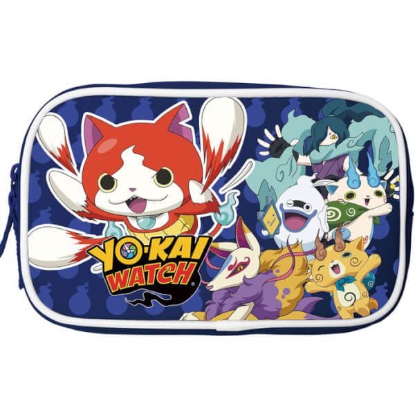 Nintendo Multi-Case - YO-KAI WATCH Jibanyan