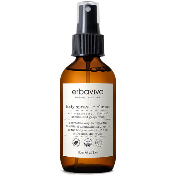 Erbaviva Embrace Body Spray