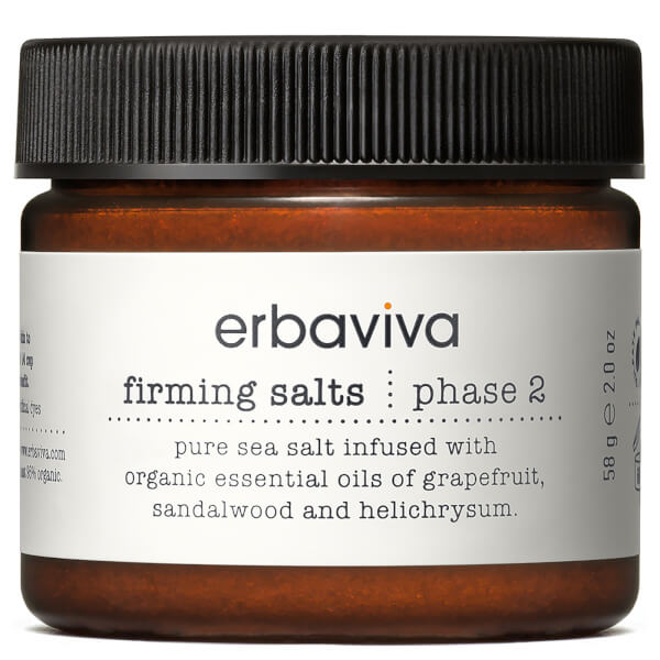 Erbaviva Travel Firming Salt