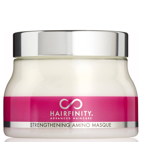 HAIRFINITY Strengthening Amino Masque 240ml