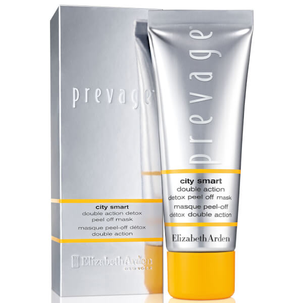 Elizabeth Arden Prevage City Smart Double Action Detox Peel Off Mask 75ml