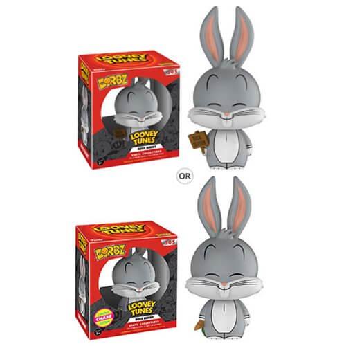 Looney Tunes Bugs Bunny Duck Season Dorbz Vinyl Figure