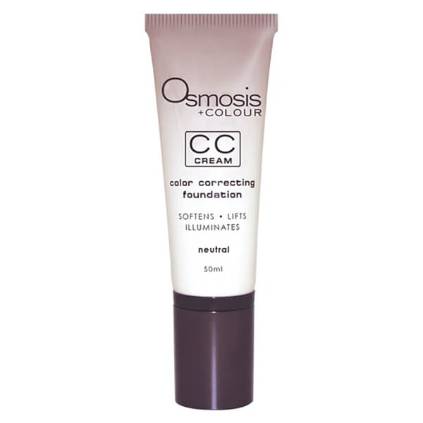 Osmosis Colour CC Cream (Various Shades)