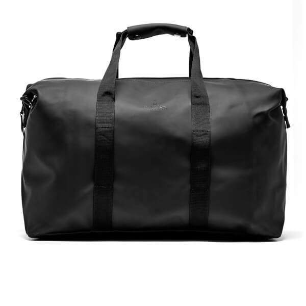 Rains Weekend Bag Black Image 5