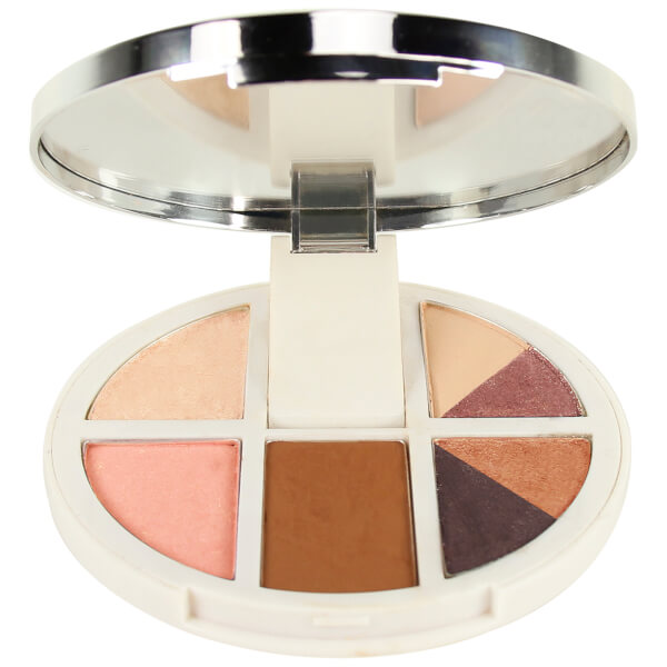PÜR Vanity Palette Eyes and Cheek - Dream Chaser