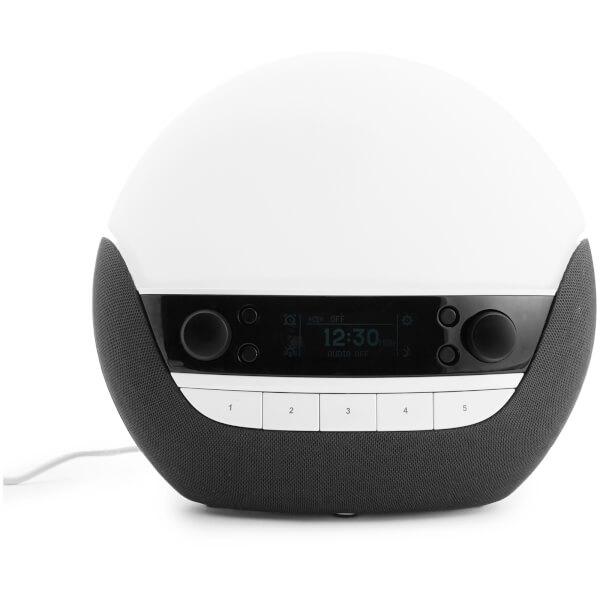Lumie Bodyclock Luxe 700 Wake-Up Light Alarm Clock