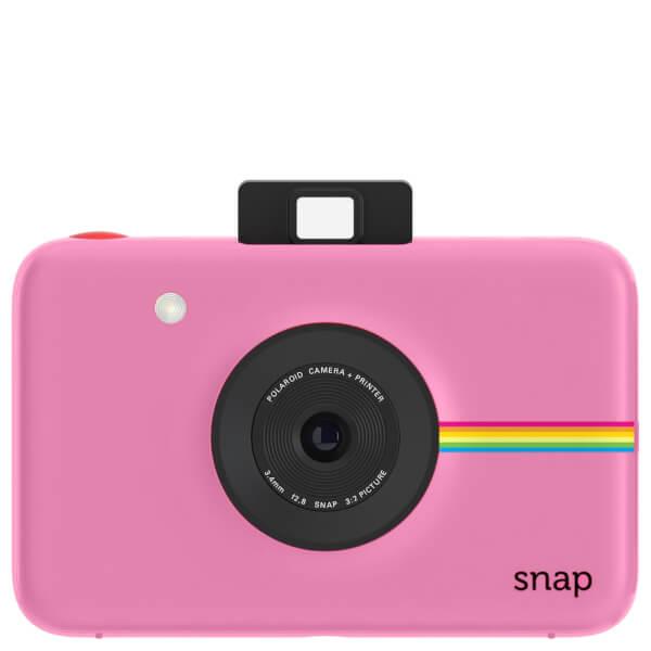 polaroid snap instant digital camera instructions